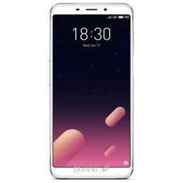 Мобильный телефон, смартфон Meizu M6s 3/64Gb