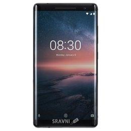 Мобильный телефон, смартфон Nokia 8 Sirocco