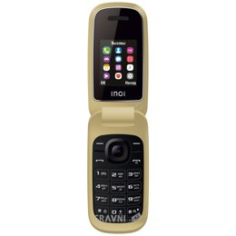 Мобильный телефон, смартфон INOI 108R