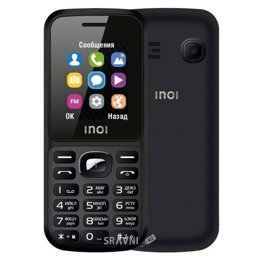 Мобильный телефон, смартфон INOI 105