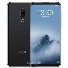 Мобильный телефон, смартфон Meizu 16th 128Gb