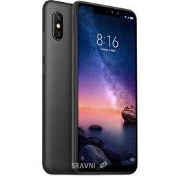 Мобильный телефон, смартфон Xiaomi Redmi Note 6 Pro 64Gb