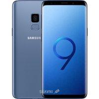 Фото Samsung Galaxy S9 256Gb G960F