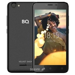 Мобильный телефон, смартфон BQ BQ-5000G Velvet Easy