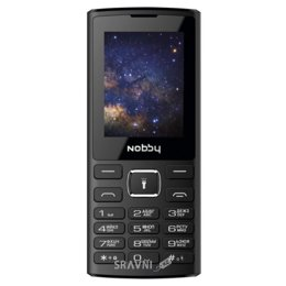 Мобильный телефон, смартфон Nobby 210