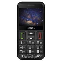 Мобильный телефон, смартфон Nobby 240B