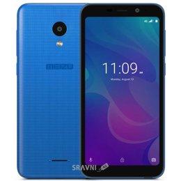 Мобильный телефон, смартфон Meizu C9 2/16Gb