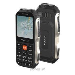 Мобильный телефон, смартфон MAXVI T1