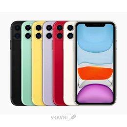 Мобильный телефон, смартфон Apple iPhone 11 64Gb