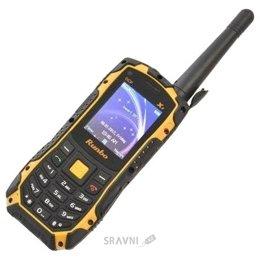 Мобильный телефон, смартфон Runbo X1