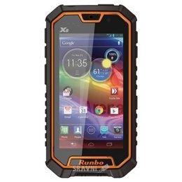 Мобильный телефон, смартфон Runbo X6