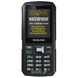 Мобильный телефон, смартфон EVOLVEO StrongPhone X1