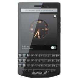 Фото BlackBerry P9983 Porsche Design