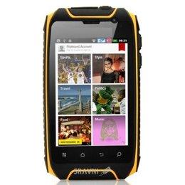 Мобильный телефон, смартфон UPhone Hummer S922
