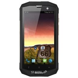 Мобильный телефон, смартфон MANN ZUG 5s