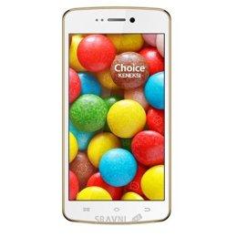 Мобильный телефон, смартфон Keneksi Choice