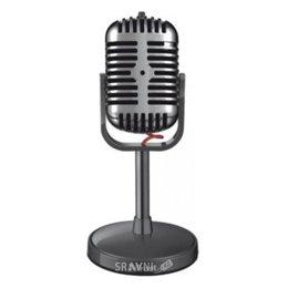 Микрофон Trust Elvii Desktop