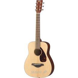 Акустическую гитару Yamaha JR2