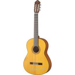 Акустическую гитару Yamaha CG122MS