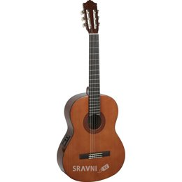 Акустическую гитару Yamaha CX40