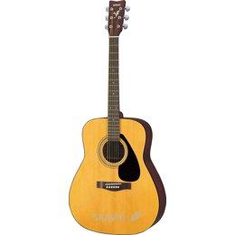 Акустическую гитару Yamaha F310 NT