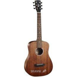 Акустическую гитару Cort AD MINI OP