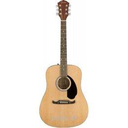 Акустическую гитару Fender FA-125
