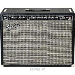 Комбоусилитель, усилитель Fender 65 Twin Reverb