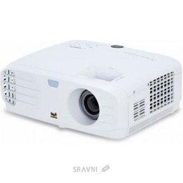 Мультимедиа- и видеопроектор ViewSonic PX700HD