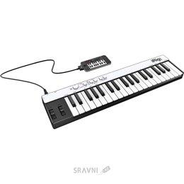Midi клавиатуру IK Multimedia iRig Keys 37