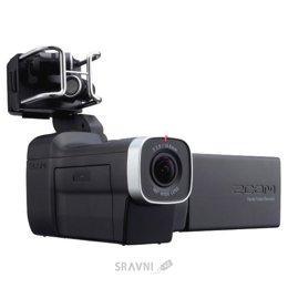 Цифровую видеокамеру Zoom Q8