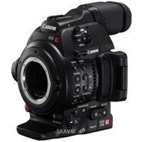 Цифровую видеокамеру Цифровая видеокамера Canon EOS C100 Mark II