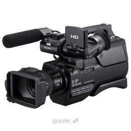 Цифровую видеокамеру Sony HXR-MC2000E