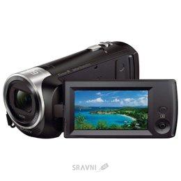 Цифровую видеокамеру Sony HDR-CX405