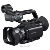 Цифровую видеокамеру Цифровая видеокамера Sony PXW-X70