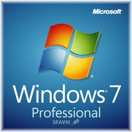 Операционную систему Microsoft Windows 7 SP1 Профессиональная 32 bit Русский (коробочная версия) OEM (FQC-08296)