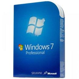 Операционную систему Microsoft Windows 7 SP1 Профессиональная 64 bit Русский (коробочная версия) OEM (FQC-08297)