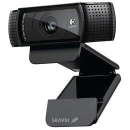 Web (веб) камеру Logitech HD Pro Webcam C920