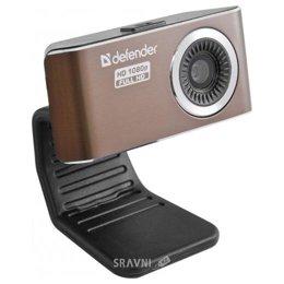 Web (веб) камеру Defender G-lens 2693