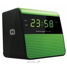 Радиоприемник Harper HRCB-7768