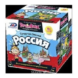 Brain Box Россия (90705)