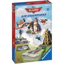 Ravensburger Самолеты: воздушные чемпионы (21096)