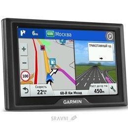 GPS-навигатор Garmin DriveSmart 50