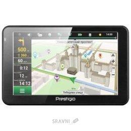 GPS-навигатор Prestigio GeoVision 5066