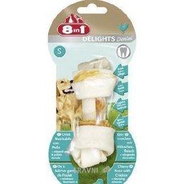 корм для собак 8in1 Dental Delights Bone S
