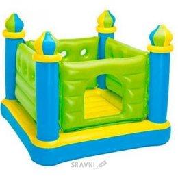 Надувной детский товар, прыгун Intex 48257