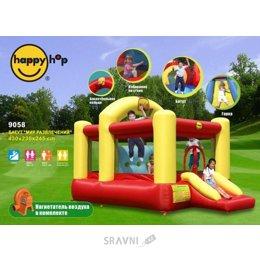 Надувной детский товар, прыгун Happy Hop 9058