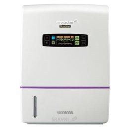 Воздухоочиститель, увлажнитель, ионизатор WINIA AWX-70