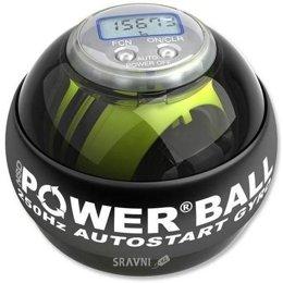 Кистевой тренажер, эспандер, powerball Powerball 250Hz Autostart