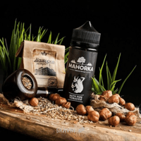 MAHORKA Nuts Pipe Tobacco 3 мг, 120 мл